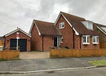 Thumbnail 3 bed bungalow for sale in Tylers Close, Skegness, Lincolnshire