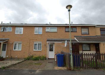 Thumbnail 2 bedroom terraced house for sale in Fernhill Close, Kidlington
