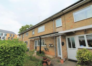 Thumbnail 3 bedroom terraced house for sale in Ryecroft, Hatfield