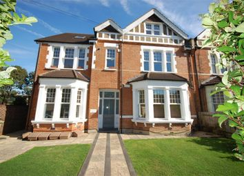 Thumbnail 2 bed flat to rent in Valley Road, Bromley, London
