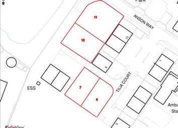 Thumbnail Land for sale in Anson Way, Beccles Business Park, Beccles