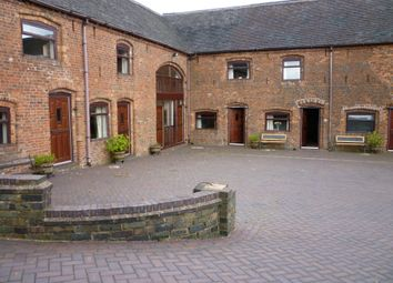 Thumbnail 1 bed cottage to rent in Bank Top, Dilhorne, Stoke-On-Trent, Staffordshire