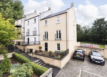 Thumbnail 5 bed town house for sale in Eveleigh Avenue, Bath