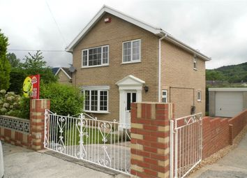 Thumbnail 3 bed detached house to rent in Roberts Close, Glynneath, Neath, West Glamorgan