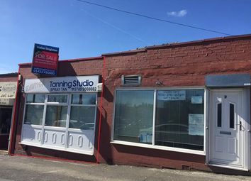 Thumbnail Commercial property for sale in 7 Sandhall Lane, Halifax