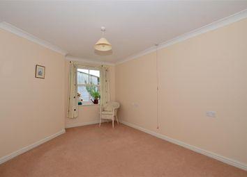 Thumbnail 1 bedroom flat for sale in Glen View, Gravesend, Kent