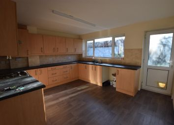 Thumbnail 3 bed semi-detached bungalow to rent in Dorset Close, Heywood