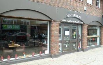 Thumbnail Retail premises to let in Shop 1. Connaught House, 112-120 High Road, Loughton, Loughton, Essex