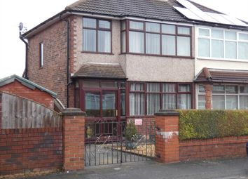 Thumbnail 3 bed semi-detached house for sale in Brownhill Drive, Padgate, Warrington