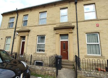 Thumbnail 3 bed terraced house for sale in Rhodes Street, Halifax