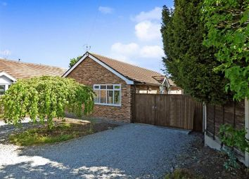 Thumbnail 3 bed detached bungalow for sale in Eastern Road, Willaston, Nantwich