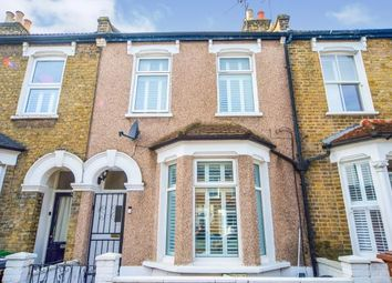 Walthamstow, Waltham Forest, London E17. 2 bed terraced house for sale