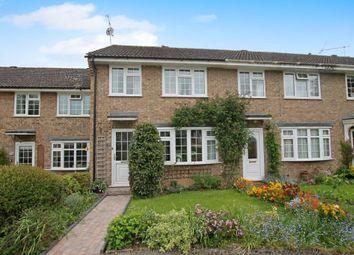 Thumbnail 3 bedroom terraced house for sale in Barnes Close, Sturminster Newton, Dorset