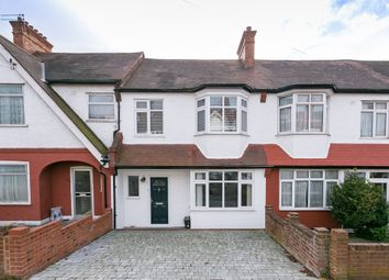 Thumbnail 3 bed terraced house for sale in Ivyday Grove, London
