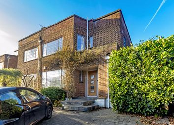 4 bed semi-detached house to rent in Elmbridge Avenue, Berrylands, Surbiton KT5