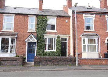 Thumbnail 2 bed terraced house for sale in New Street, Wordsley, Stourbridge