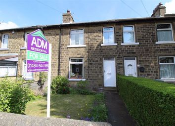 3 bed terraced house for sale in Smiths Avenue, Marsh, Huddersfield HD3