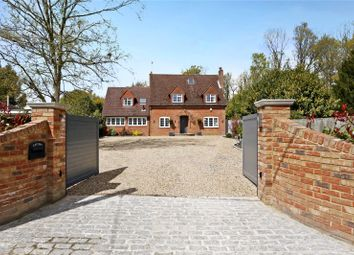 Thumbnail 4 bed detached house for sale in Horsleys Green, High Wycombe, Buckinghamshire