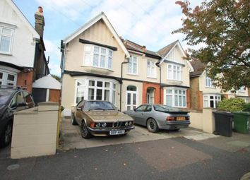 Thumbnail 4 bed semi-detached house for sale in Arran Road, London