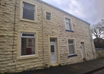 Thumbnail 2 bed terraced house to rent in Altham St, Padiham