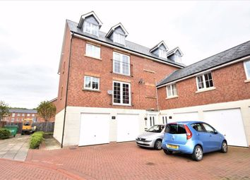 Thumbnail 2 bed flat for sale in 80, Afon Way, Lower Canal Road, Newtown, Powys