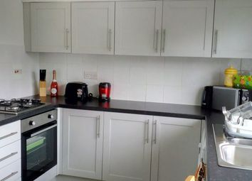 Thumbnail 2 bed flat to rent in Uckfield TN22, Uckfield,