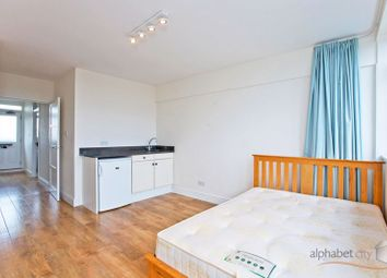 Thumbnail 3 bed flat to rent in Rosefield Gardens, London