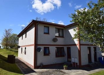 Thumbnail 2 bed flat for sale in Murray Terrace, Smithton, Inverness