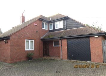 Thumbnail 4 bed detached house to rent in All Saints Avenue, Margate