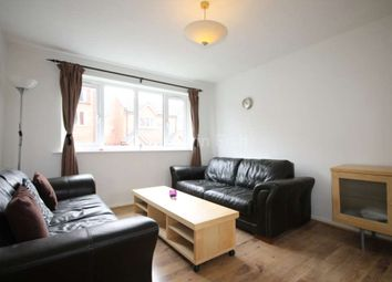 Thumbnail 3 bed flat to rent in Nash Street, Hulme, Manchester