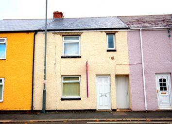 Thumbnail 2 bedroom terraced house for sale in Belles Ville, Durham