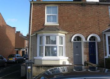 Thumbnail 3 bed terraced house to rent in Leam Terrace, Leamington Spa
