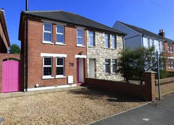 3 bed semi-detached house for sale in Jolliffe Road, Poole BH15