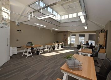 Thumbnail Serviced office to let in Highbury Parade, Highbury Road, Weston-Super-Mare