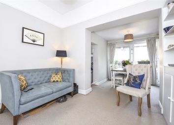 Thumbnail 2 bedroom flat for sale in Upper Tachbrook Street, London