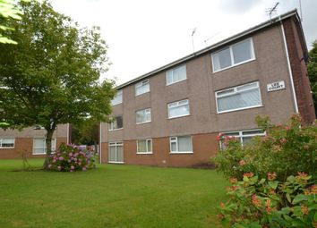 Thumbnail 2 bed flat to rent in Lee Court, Rhiwbina, Cardiff
