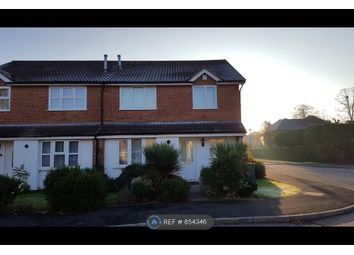 Thumbnail 2 bed end terrace house to rent in Staffords Place, Horley