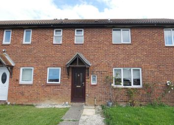 Thumbnail 2 bed end terrace house to rent in Barley Close, Herne Bay