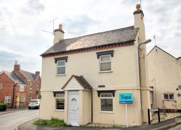 Thumbnail 4 bed semi-detached house for sale in The Cross, Wyre Piddle, Pershore