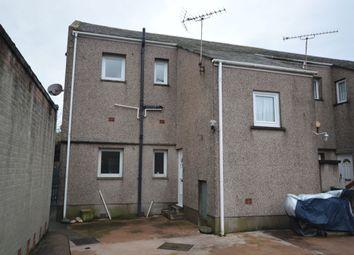 Thumbnail 2 bed flat to rent in Church Road, Harrington, Workington