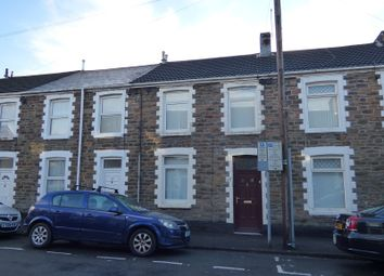 Thumbnail 2 bedroom terraced house to rent in Creswell Road, Neath, Neath Port Talbot.