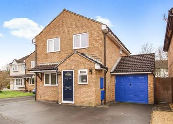 Thumbnail 4 bed detached house for sale in Parnall Crescent, Yate, Bristol, Gloucestershire