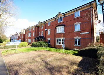 Thumbnail 1 bed flat to rent in Hamilton Court, Trafalgar Road, Moseley