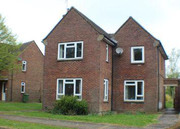 Thumbnail 3 bed detached house to rent in Eider Avenue, Lyneham, Chippenham