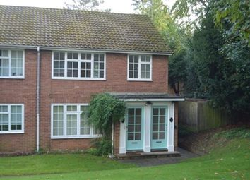 1 bed maisonette to rent in Westminster Court, St Albans AL1