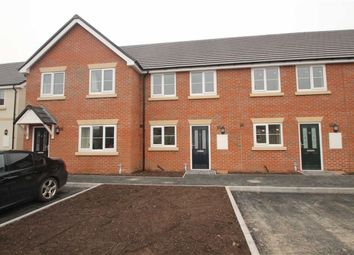 Thumbnail 2 bed terraced house to rent in Trumpet Close, Gobowen, Shropshire
