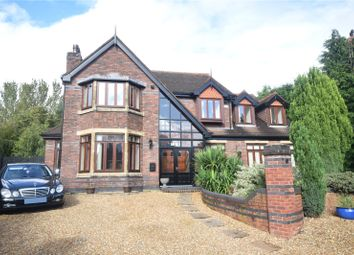 Thumbnail 5 bed detached house for sale in Hythedale Close, Aigburth, Liverpool