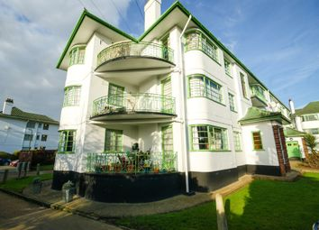 Thumbnail 3 bedroom flat for sale in Capel Gardens, Pinner