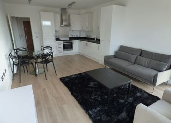 Thumbnail 2 bedroom property to rent in 2 Bedroom Apartment, 5th Floor, Silvertown Square, London