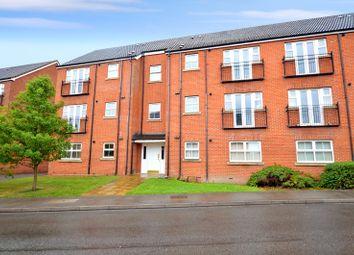 Thumbnail 2 bedroom flat for sale in Meadow Side Road, East Ardsley, Wakefield